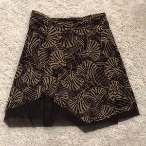 Bathing Suit Skirt cover up by Gottex